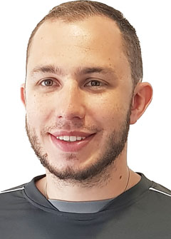 Jonas Kleiner